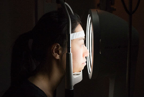 Eyecare Services Equipment