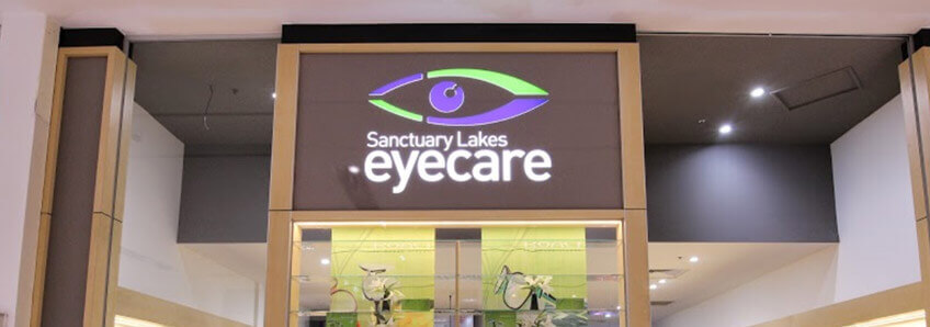 Sanctuary Lakes Shopfront