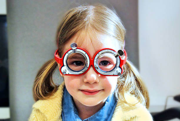 Eyecare Services