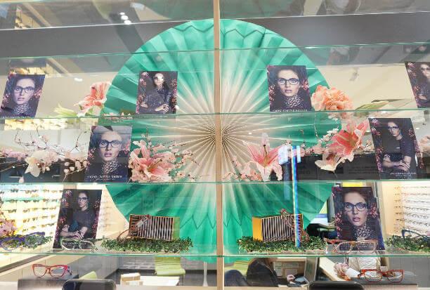 jono hennessy colourful frames