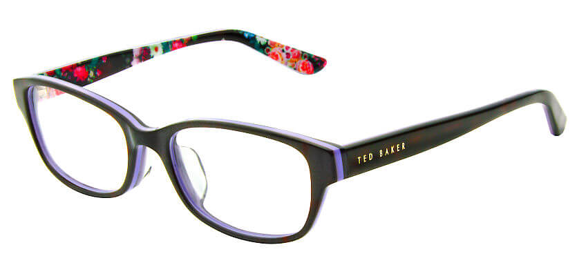 Ted Baker 9075 with reflection