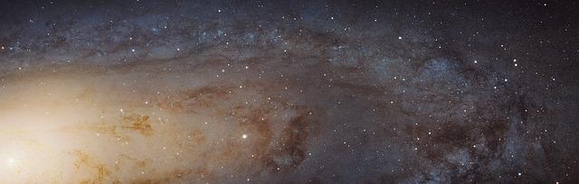 andromeda galaxy 619797 640