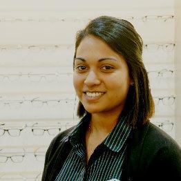 Sarah Vildarajan